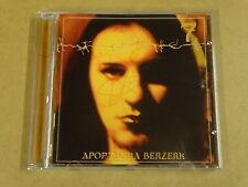 CD / APOPTYGMA BERZERK – 7