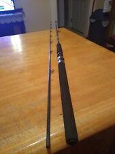 Daiwa Regal Strike Graphite #6785 8' 2pc Med Act Trolling Fishing Rod Good Cond