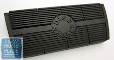 1973-77 Gm A Body Brake Rubber Pedal Pad Auto Disc Brake Gm 3994495