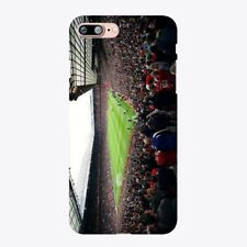 Man Utd Old Trafford iPhone 5 SE 6 6s 7 8 X Phone Cover Case Manchester United