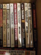 Western Books Mixed Authors Bulk Lot of 63