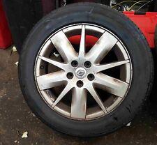 Renault Espace 2003-2013 Tellus Alloy Wheel 17inch 8200602880 4/5