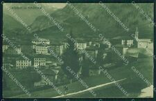 Belluno Vigo di Cadore Laggio di cartolina QT1182