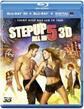 Step up 5 - All in 5053083016586 With Alyson Stoner Region B