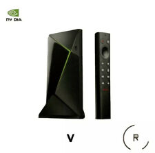 NVIDIA Shield Android TV Pro 4K HDR Streaming Media Player - NEW - FREE SHIPPING