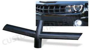 Fits Chevrolet Camaro Black Bowtie Delete Grill Removes Emblem RS SS 5th Gen US