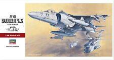Hasegawa 1/48 07228 AV-8B Harrier II Plus