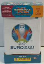 TIN BOX UEFA EURO 2020 ADRENALYN XL PANINI