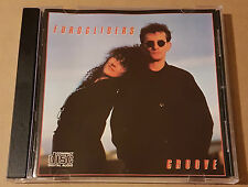 EUROGLIDERS - GROOVE 1988 ORIGINAL CD PRESS GRACE KNIGHT COUNTDOWN