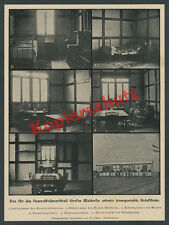 Asbesthaus GFM Graf Waldersee China Schutztruppe Bremerhaven Calmon Hamburg 1900