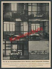 Asbestos House GFM Graf Waldersee China Protection Force Bremerhaven calmon Hamburg 1900