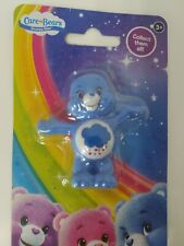 Care Bears Mini Figures- Grumpy Bear- New