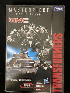 Transformers Masterpiece Movie Series Ironhide MPM-6 MIB