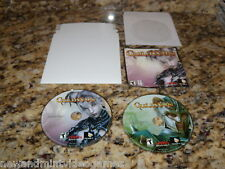 Guild Wars (PC) Game Replacement Disc Only Windows