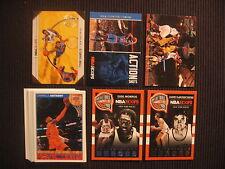 2013-14 PANINI NBA HOOPS NEW YORK KNICKS MASTER TEAM SET 16 CARDS  TIM HARDAWAY
