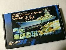 LIONROAR 1/700 le700103 IJN yamato pour Tamiya
