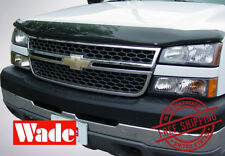 Bug Shield for a 2002 - 2006 Chevy Avalanche (Models with Body Cladding)