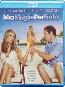 Blu-ray *** MIA MOGLIE PER FINTA *** Fuori Catalogo