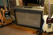 Silvertone 1484 2x12 Speaker Cabinet with original Jensens