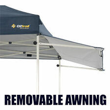 OZtrail Removable Awning 3 Meter Kit Deluxe Gazebo