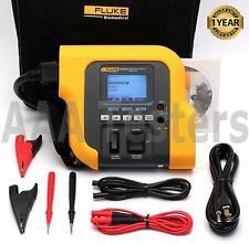 Fluke Esa609 115 Vac Electrical Safety Analyzer Equipment Tester Esa609-Usa