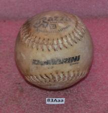 Vintage Demarini Razzo Softball.
