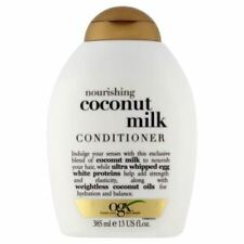 OGX Nourishing COCONUT MILK Conditioner (385ml )