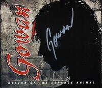 Gowan - Return of the Strange Animal [New CD] With DVD