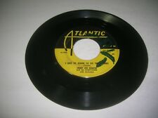 R&B 45  - Ivory Joe Hunter - I Got To Learn To Do The Mambo / It May Sound Silly
