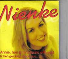 Nienke De Ruiter-Annie Hou Jij Mn Tassie Effe Vast cd single