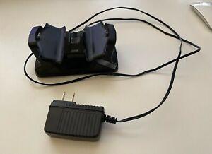 Amazon Basics Controller Charging Station for PlayStation 4 DualShock 4