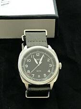 Bulova Military Men's Quartz Watch  96B229