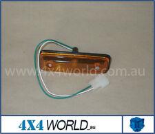 For Toyota Landcruiser HJ61 HJ60 Series Side Fender Blinker - RH