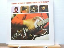 THE KINKS The Kink Kontroversy PYE german re-release-free UK post