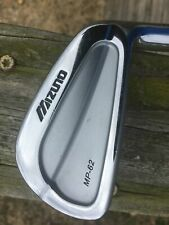 Mizuno MP-62 6 Iron S300 Stiff Steel Shaft All Original