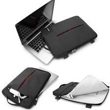 """Grau Notebook Desktop Taschen Handtasche Umhängetaschen Für Macbook Air 11"""""""