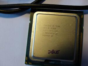 Processeur CPU Intel Xeon E5504 2Ghz 4Mo 4.8GT/s FCLGA1366 Quad Core SLBF9