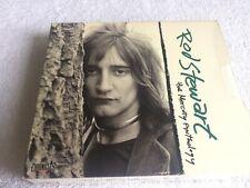 Rod Stewart The Mercury Anthology 2CD box set good condition