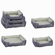 Hundebett Hundekissen Hundekorb Hundesofa Hundedecke Katzenbett Bett 3 Größen