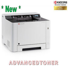 Kyocera P5021CDN Duplex Colour Laser Printer + 2 Year  Warranty