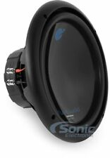 Planet Audio 12 Inch 1800W RMS Car Audio Power Single Subwoofer 4 Ohm | AC12D