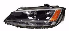 2011 - 2014 VW JETTA HEADLIGHT HEADLAMP LIGHT LAMP LEFT DRIVER SIDE