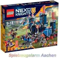 LEGO NEXO KNIGHTS 70317 Fortrex Die rollende Festung N1/16