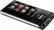 "INTENSO Digital Player MP3 4GB 2.4"" Display MicroSD Slot FM Music Audio MP4"