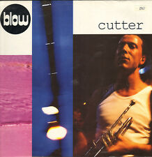 BLOW - Cutter - 10 Records