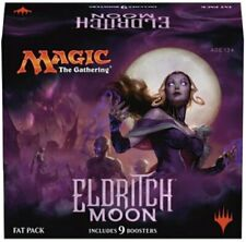Magic The Gathering 14005 Eldritch Moon Fat Card Pack