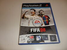 PlayStation 2  PS 2  FIFA 08 (4)