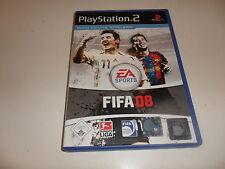 PlayStation 2  PS 2  FIFA 08 (4)
