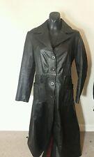 Mod/GoGo Leather 1960s Vintage Coats & Jackets for Women