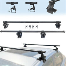 Complete Roof Rack System For Chevy Camaro 1993-2002 Suzuki Sidekick 1989-1995